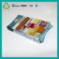 Best Sale pudding powder plastic packaging bag