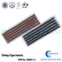 Tire Seal 8X200mm / tire repair rubber strip