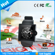 Perfect Android system Bluetooth 3G wifi Watch Phone