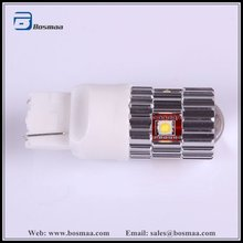 t20 cree led lámparas de automóviles para las luces de marcha atrás