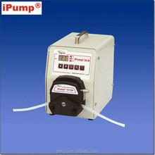 laboratory dispensing pump