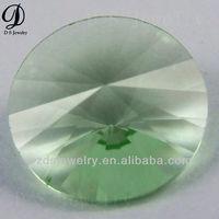 transparent spinal loose cubic zirconia stones