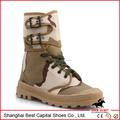 Cuero táctica militar botas / botas magnum militares / mejor precio alta calidad de hombre botas tácticas SWAT