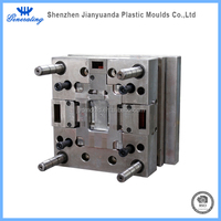 Plastic injection molding manufacturer / injection mould toolmakers