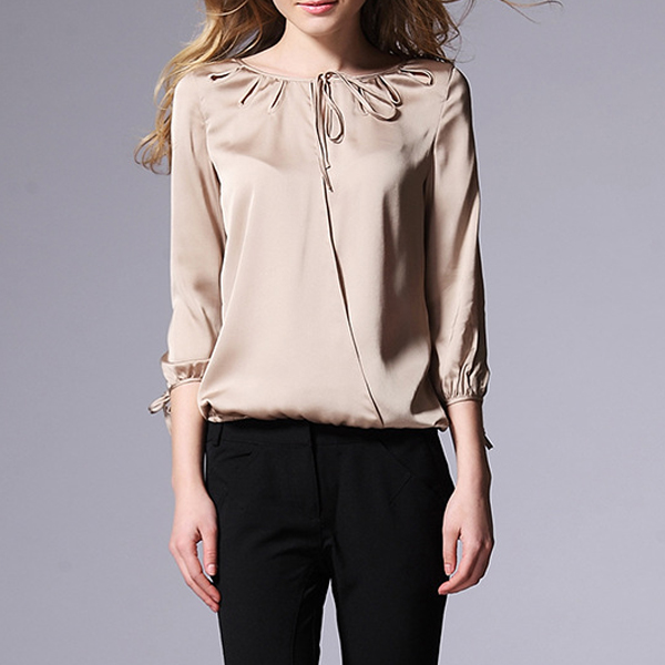 Women Formal Blouses 5