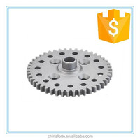 hot selling products cast parts metal custom gears alloy wheels