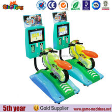 Canton Fair promotion! kids ride on electric cars toy for wholesale ride car for kids 15lcd baby swing car trade assurance