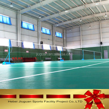 2015 new Badminton court flooring