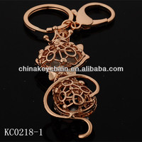 popular custom hs code for key fob for decoration for wholesale