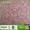 Exterior wall Colorful Granite effect paint