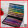 YASHI Manly 168 Color Matte Shimmer Professional Eyeshadow Makeup Palette