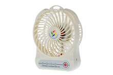 Big air fan 5volt wall mount oscillating mini fan used in summer