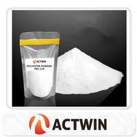 Polyester Adhesive Powder For Scatter