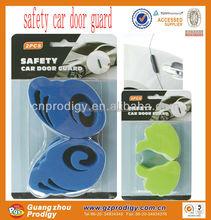 EVA material rubber car door guard to prevent baby finger
