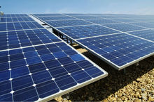 90w Grade A High Power Watts Solar Panel