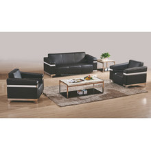 modern style stainless steel metal sofa set designs