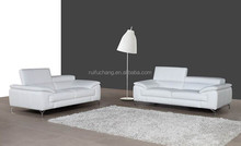 2014 exclusive with headrest modern sofa furniture