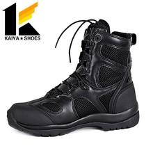Militar ejercito Altama botas de combate