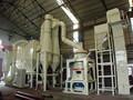 Pulverizador de carbón/carbón molino pulverizador/de pulverización de carbón de la máquina hecha en china