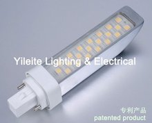 NEWLY developed SMD 3528 LED pl lamp for home, led light e27