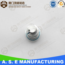 high quality lathe turning parts car stamping body part aluminum