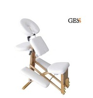 GESS-2112 Thai Beauty Salon Wooden Portable Massage chairs