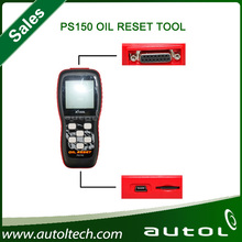 Original PS150 OIL RESET/Oil Inspection/Service Mileage/Service Intervals/Airbag On Asian American European Car