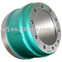 HOWO rear brake drum