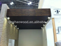 Decking Solid Wood