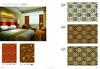 Natural Uk wool Axminster carpet/rug