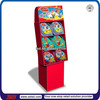TSD-C488 Customized retail store corrugated cardboard toy display rack,toy display shelf,pop promotional display