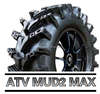 KINGRUN ATV Tyre motorcycle tire atv tire