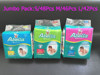 happies good quality cheap disposable PE film baby diaper