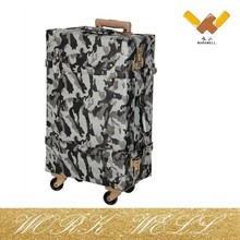 WorkWell travel luggage carry-on suitcase hard shell luggage Kw-L013