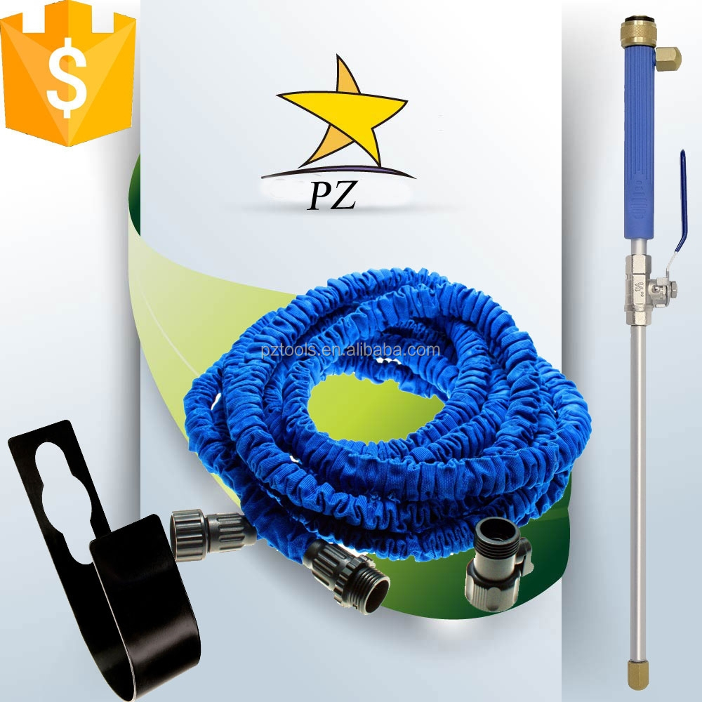 as seen on tv new products 2015 water hose retractable hose