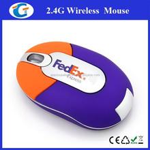 Premium gifts pantone match wireless mini mouse