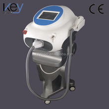 IPL beauty equipment shr laser hair removal big promotion, agent only