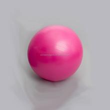 various size of ecofriendly PVC antiburst fit yoga ball