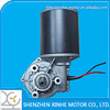 China wholesale merchandise small worm gear motor