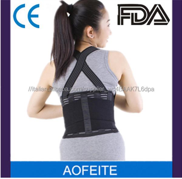 Prodotti per la salute FDA & CE approvato traspirante formazione della vita cinture