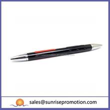 Delicate Style Embossed Metal Pen