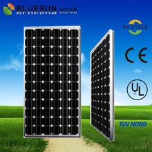 Hefei Bluesun superb iphone solar panels with tuv ce