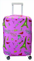 New styles Spandex luggage cover