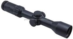 1.7-10X40 center dot G-4 Reticle Type IR air rifle scopes