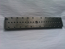 Pure wolfram/tungsten bar/tray/plate from Luoyang manufacturer,ground surface