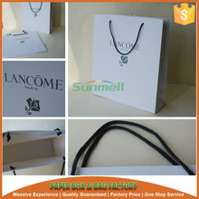top brand gift paper bag manufacturer