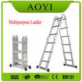 EN131 escalera tijera aluminio