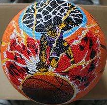 Bottom price classical mini basket ball
