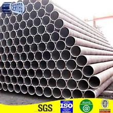 ASTM A53 GR.B black welded steel pipes & tubes