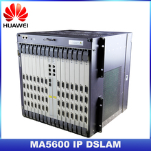 High Quality and Authentic Huawei MA5600 g.shdsl.bis IP DSLAM